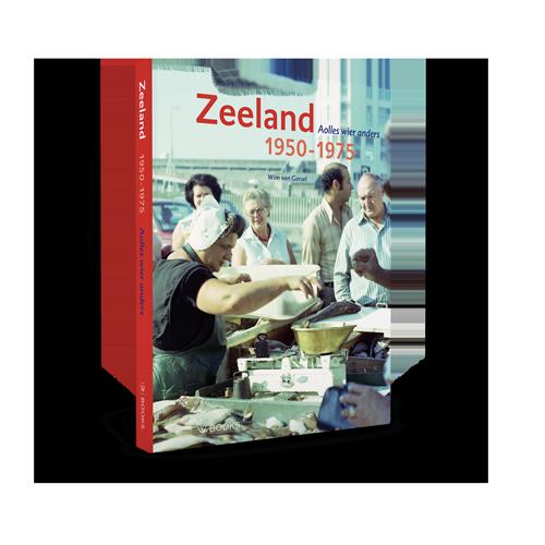 Zeeland 1950  - 1975
