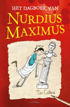 Het dagboek van Nurdius Maxiums