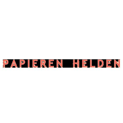 Papieren Helden