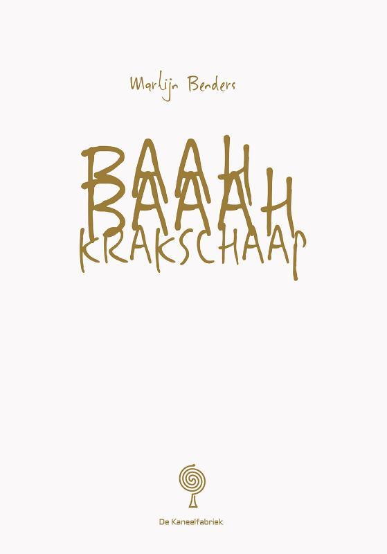 Baah Baaah Krakschaap / De P van Winterslaap