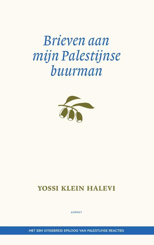 Brieven aan mijn Palestijnse buurman