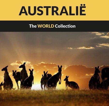 The World Collection: Nederland, Zuid-Afrika, Australie
