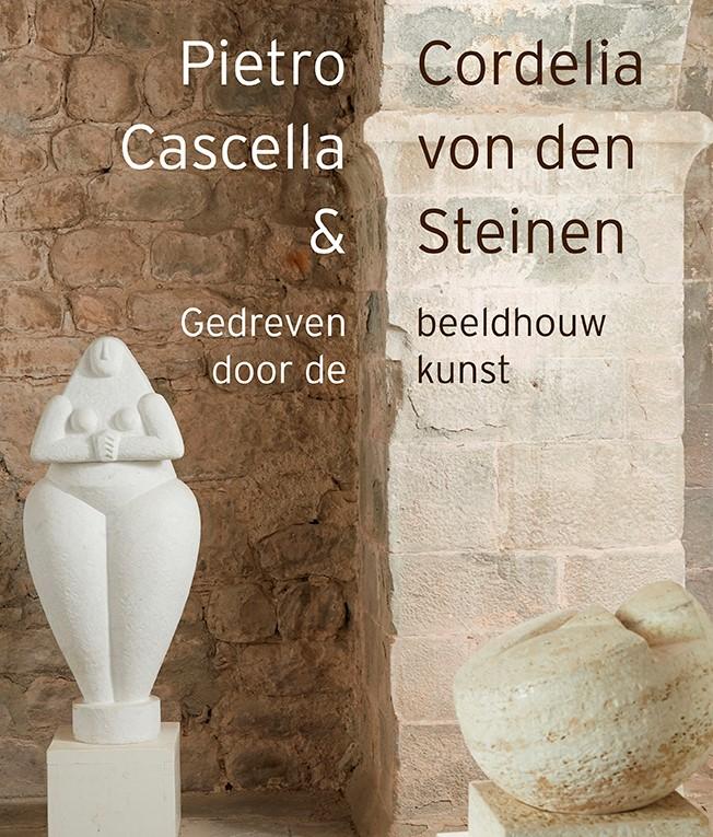 Pietro Cascella & Cordelia von den Steinen – Gedreven door de beeldhouwkunst