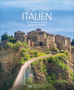Secret city's Italien